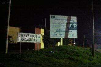 How NOT to cross the border from Antigua, Guatemala to Copán, Honduras - border crossing Guatemala to Honduras - GreatDistances / Matt Wicks