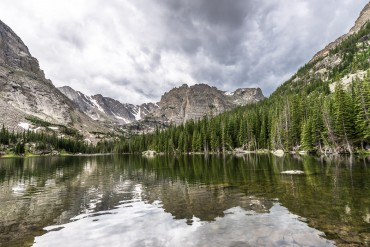 Rocky Mountain National Park: Four Days of Scenic Hikes and Drives. GreatDistances / Matt Wicks
