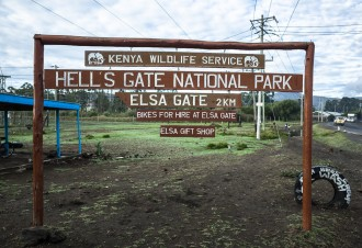 GreatDistances: one day in Naivasha Featured Image