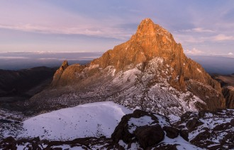 Climbing Mount Kenya: GreatDistances featured image