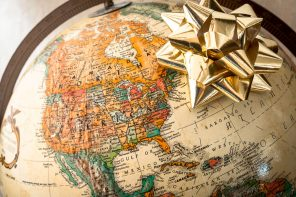 Great Travel Gift Ideas for $50 or Less - GreatDistances / Matt Wicks